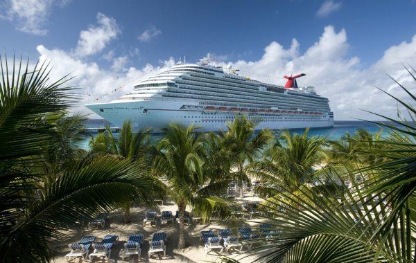 Кариби на травневі свята! Круїз по Карибського моря + відпочинок на Варадеро