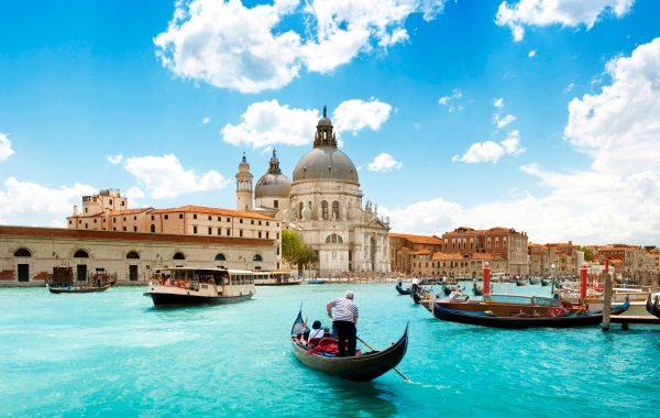 Венеція – театр вражень!