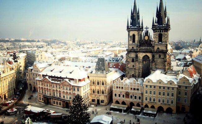 Фотографии-зимней-Праги-4