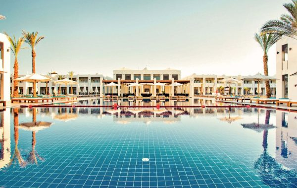 Sentido Reef Oasis Senses Resort 5*