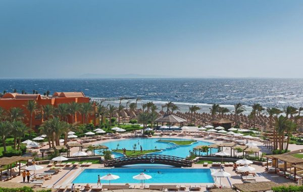 Grand Plaza Resort Sharm 5*