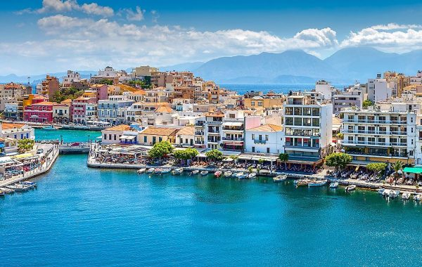 Музика прибою! Греція