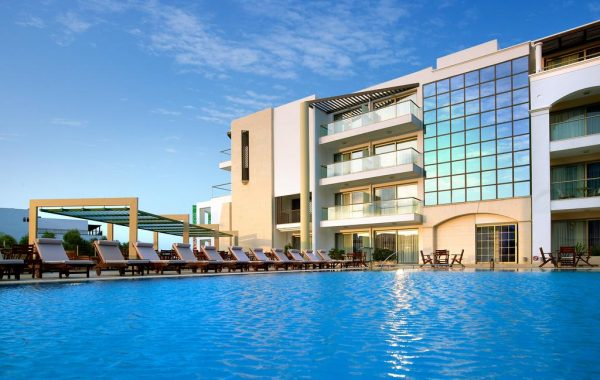 Albatros SPA & Resort Hotel 5*