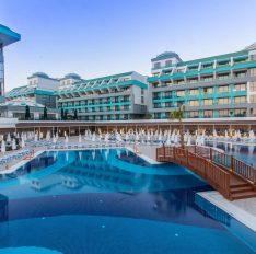 Sensitive Premium Resort & Spa 5*